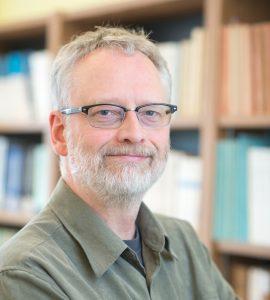 Prof. Daniel Hiebert