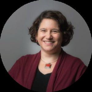 Professor Wendy Roth (Sociology)