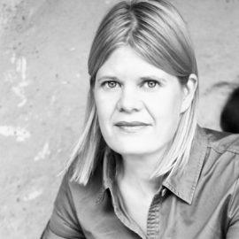 Deborah Campbell teaches non-fiction writing in the UBC Creative Writing Program.